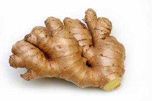 Ginger for menstrual pain