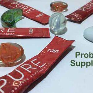 rain soul probiotics in Nigeria