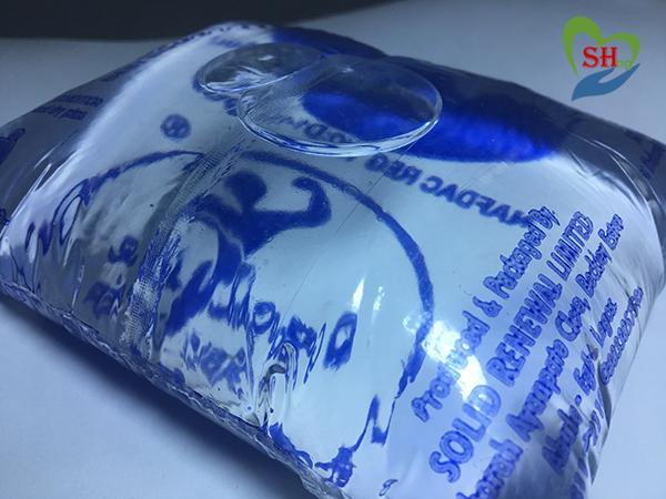 sachet water and health
