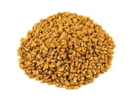 fenugreek seed good for malaria