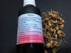 wellfresh oil