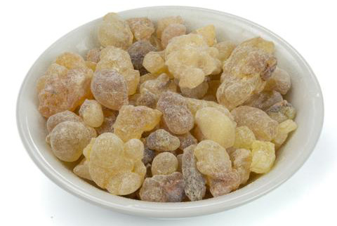 frankincense health benefits