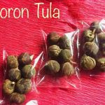 Goron Tula health benefits