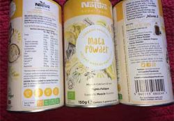 Maca Powder For Fertility