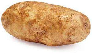potato is a good source of vitamin c