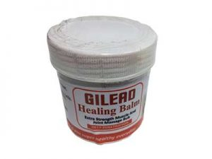 Gilead Healing Balm