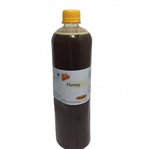 Honey (organic and original from farm)