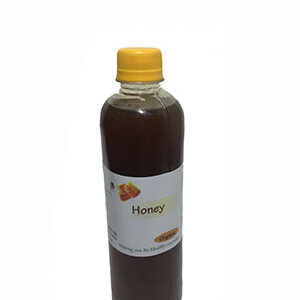 Honey (organic and original from farm)