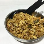 granola with different seeds