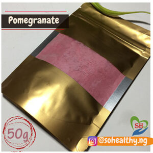 pomegranate powder in nigeria