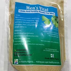 men vital for men sexual boost