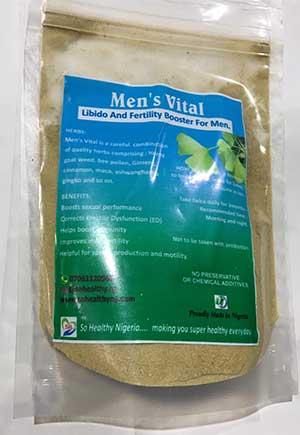 men vital for men sexual boost