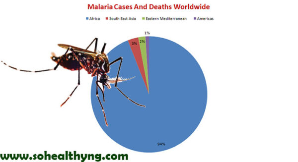 World Malaria Day and mosquito cases and deaths