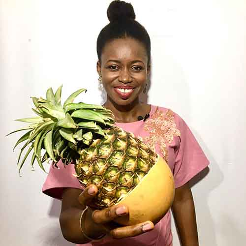 Pineapple and fertility